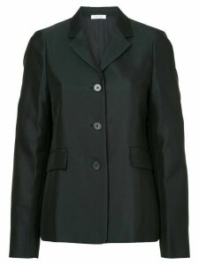 Jil Sander tailored blazer - Black