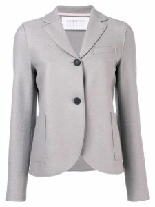 Harris Wharf London butted blazer - Grey