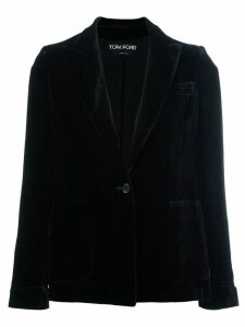 Tom Ford classic blazer - Black