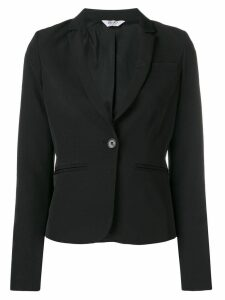 LIU JO fitted blazer - Black