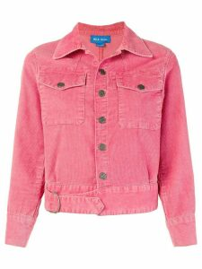 Mih Jeans Paradise jacket - Pink