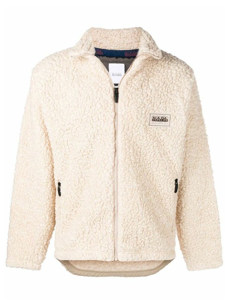 Napa By Martine Rose loose fitted jacket - Neutrals