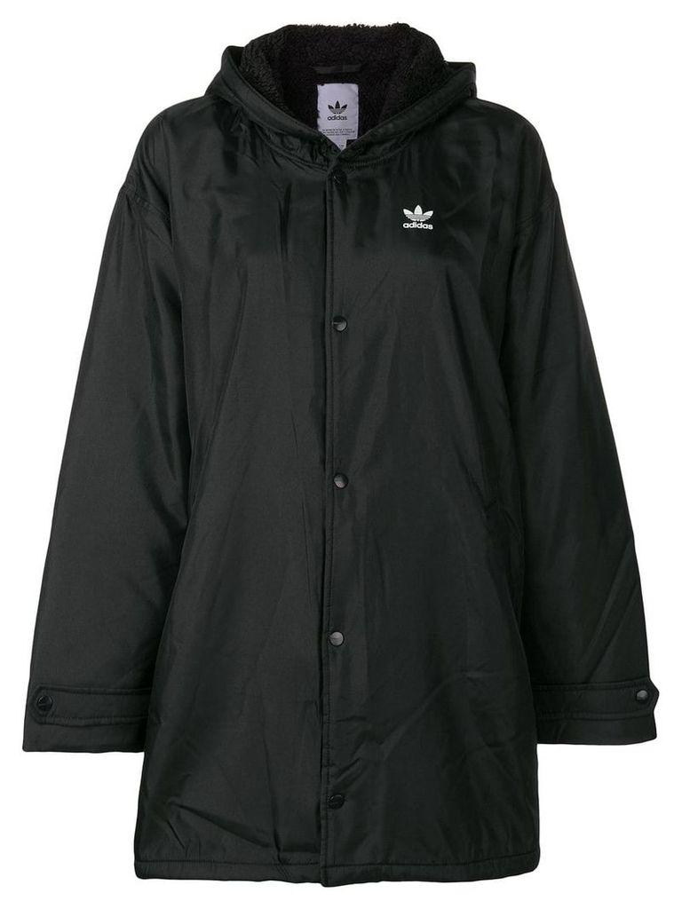 Adidas Adidas Originals Adicoat Jacket - Black