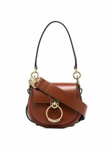 Chloé Tess shoulder bag - Brown
