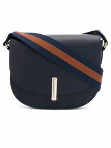 A.P.C. Ava shoulder bag - Blue