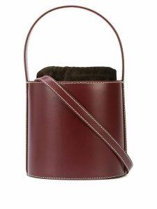 Staud Bisset shoulder bag - Red