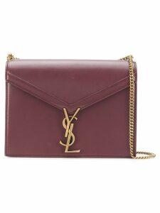 Saint Laurent Cassandra Monogram bag - Red