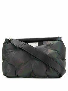 Maison Margiela large Glam Slam bag - Black