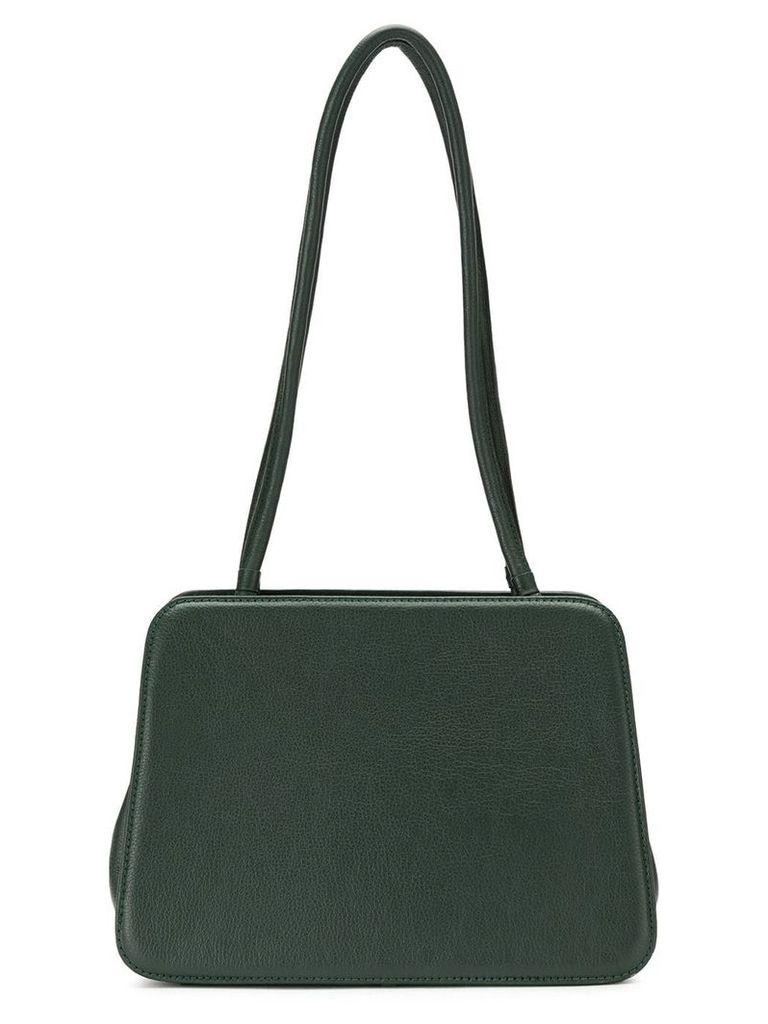 Sarah Chofakian shoulder bag - Green