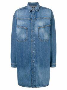 Diesel DE-Romby shirt - Blue