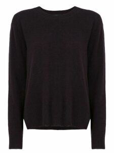 Morgan Lane Charlee sweater - Black