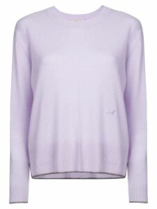 Morgan Lane Charlee sweater - Pink