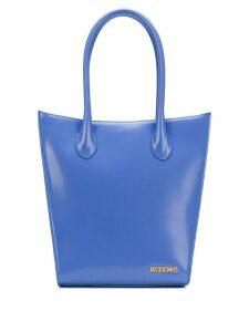 Jacquemus tote bag - Blue