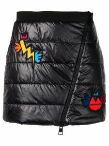 Rossignol W Mohawak BG skirt - Black