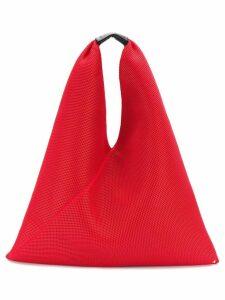 Mm6 Maison Margiela Japanese tote bag - Red