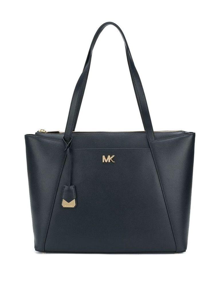 Michael Michael Kors Maddie medium tote - Blue