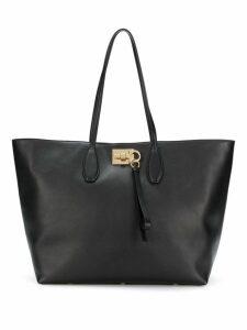Salvatore Ferragamo Studio bag - Black