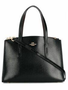 Coach Charlie Carryall tote bag - Black