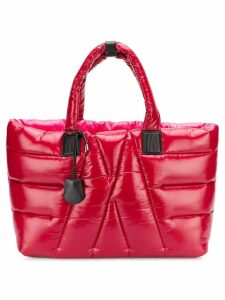Moncler Powder tote bag - Red