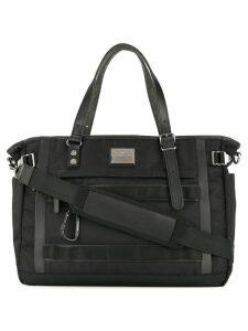 Makavelic Sierra Force tote bag - Black