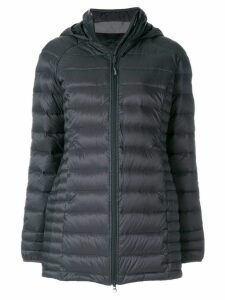 Canada Goose zipped up padded coat - Grey