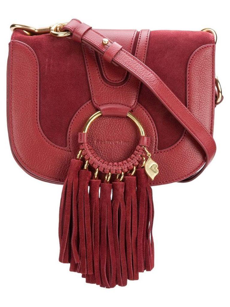 See By Chloé Hana shoulder bag - Red
