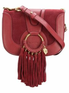 See By Chloé Hana shoulder bag - Red