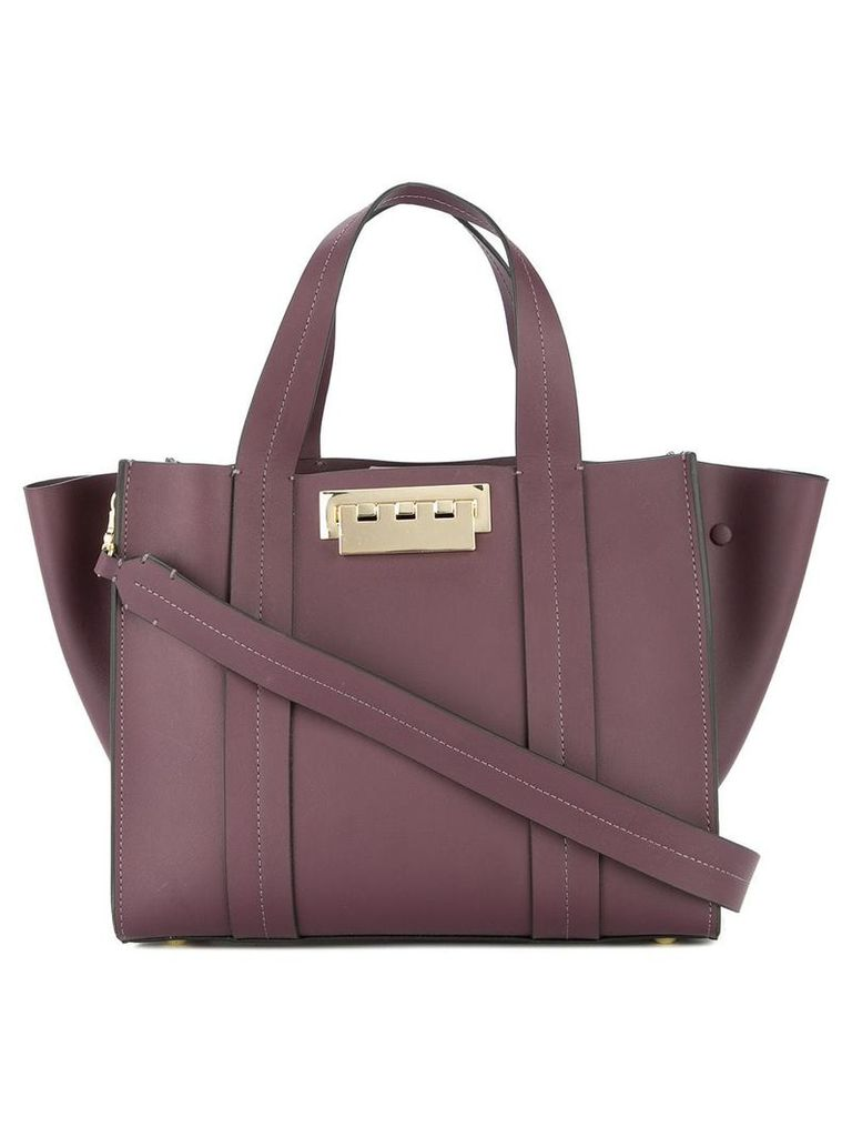 Zac Zac Posen Eartha Iconic small shopper tote - Pink