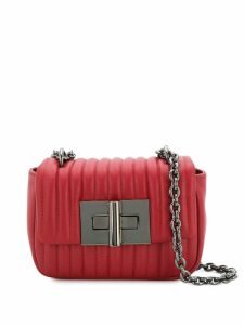 Tom Ford mini Natalia crossbody bag - Red