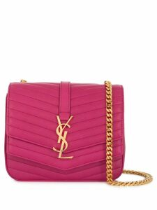Saint Laurent Sulpice cross-body bag - Pink