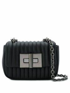 Tom Ford mini Natalia crossbody bag - Black