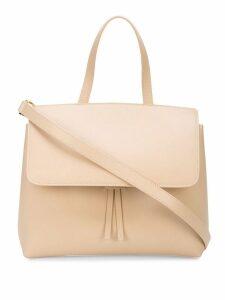 Mansur Gavriel mini Lady bag - Neutrals