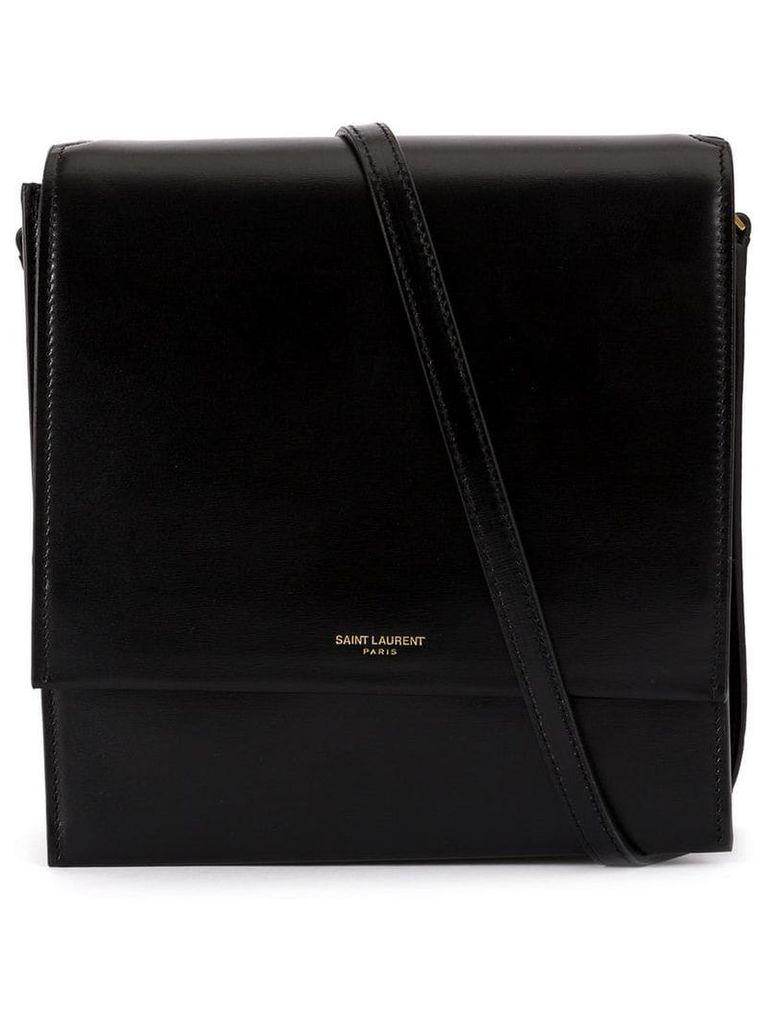 Saint Laurent Loulou crossbody bag - Black