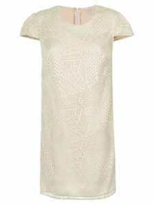 Tufi Duek lace short dress - Var1