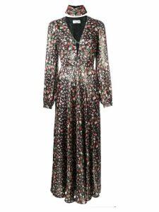 Raquel Diniz Geena Rose dress - Black