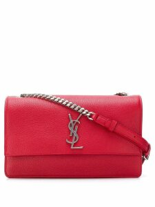Saint Laurent Sunset bag - Red