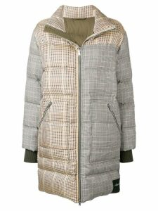 3.1 Phillip Lim reversible puffer jacket - Grey