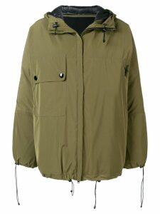 Marni baggy jacket - Green