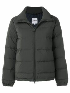 Aspesi padded jacket - Green
