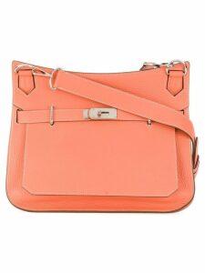 Hermès Pre-Owned 34cm Jypsiere bag - Pink