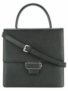 Loewe Pre-Owned 2way hand bag - Black