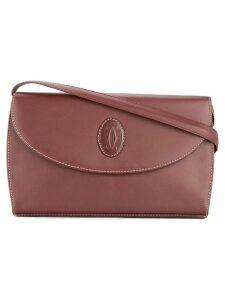 Cartier Pre-Owned Cartier Must de Cartier cross body shoulder bag -
