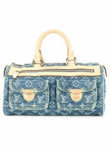 Louis Vuitton Pre-Owned Neo Speedy hand bag - Blue