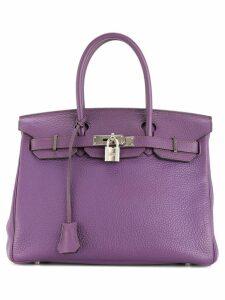 Hermès Pre-Owned Birkin 30 handbag - Pink