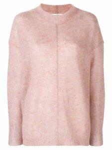 Isabel Marant Étoile basic jumper - Pink