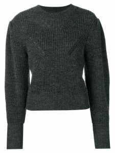 Isabel Marant loose fitted sweater - Grey