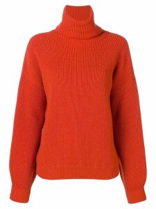 Tory Burch basic jumper - Red