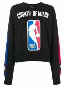 Marcelo Burlon County Of Milan Marcelo Burlon County of Milan X NBA