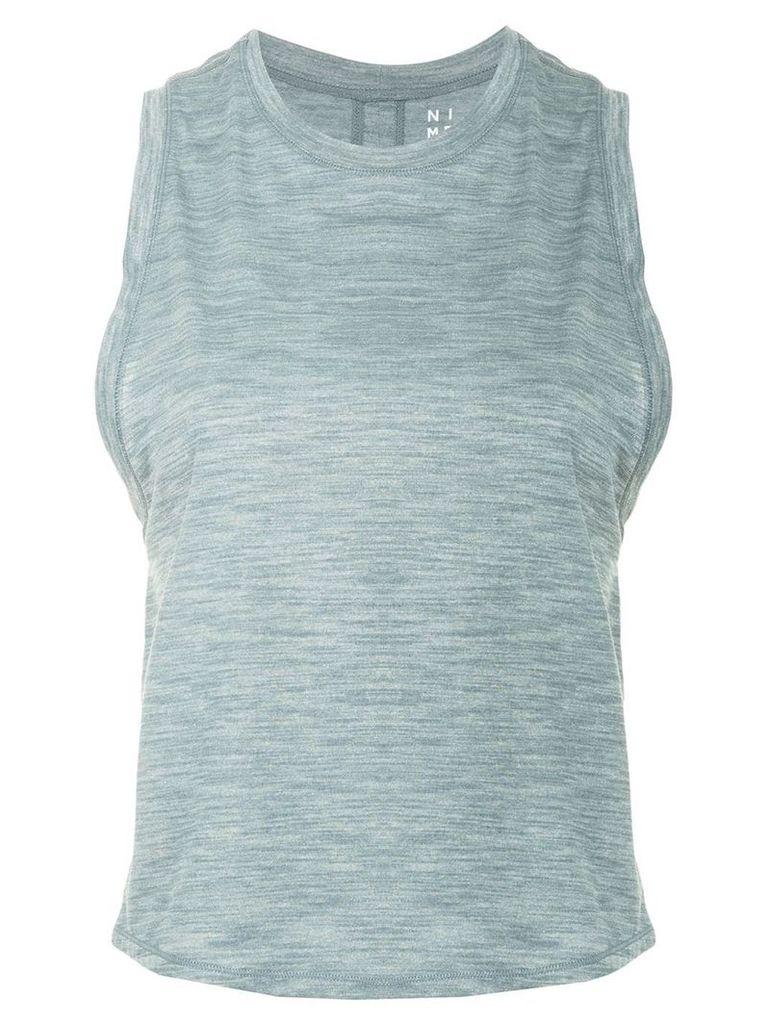 Nimble Activewear Air Time tank top - Blue