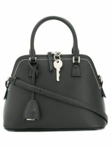 Maison Margiela mini 5AC tote bag - Black